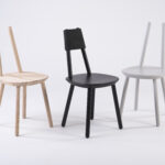 Emko Naïve chair