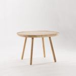 Emko Naïve dining table