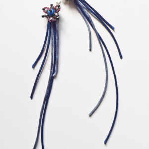 IZA ANDRI Festive Earrings