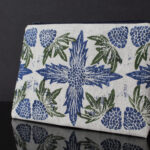 Cosmetic bag by Kaupole.