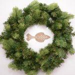 EtnoDesign dekoracija/magnetas Dangaus žuvis