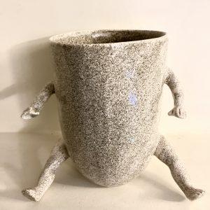 Agnės Kondrataitės vaza be galvos