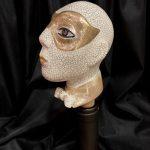 Stela Ceramics butelio kamštis Vyras