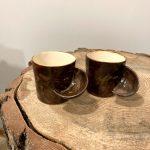 Mina ART puodeliai – Palydovai