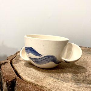 Mina ART puodelis – Rytas kopose